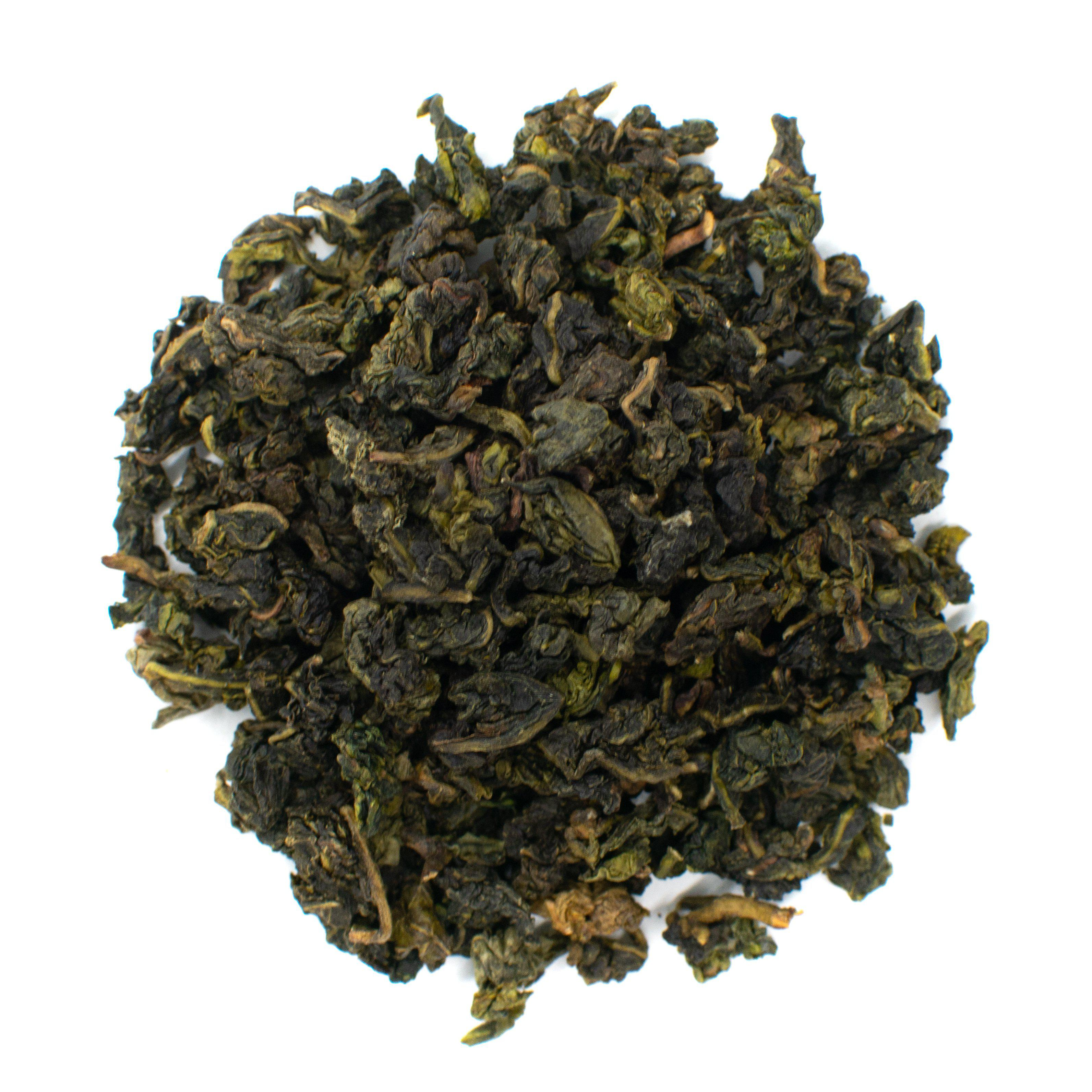 Milk Oolong tea (Chinese tea): reviews, prices 64