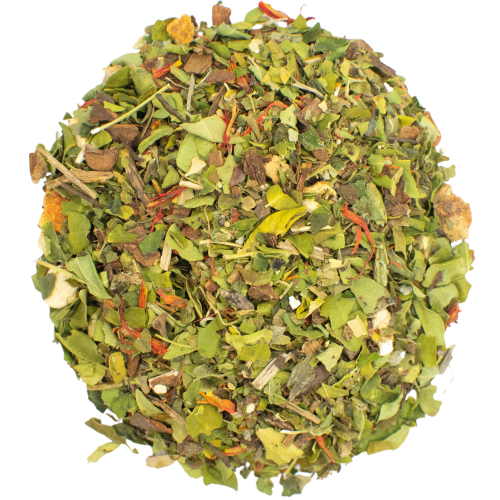 Mindful Moringa Tea