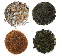 Healthiest Tea Bundle