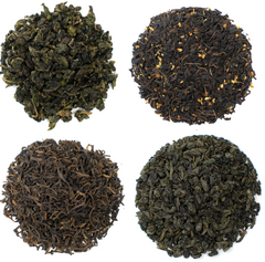 Premium Tea Bundle