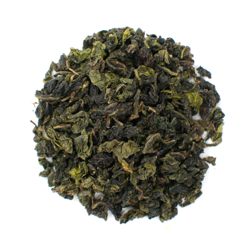 Se Chung Oolong loose leaf tea