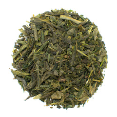 Butter Tea Blend (Green, Mate, Pu-erh)
