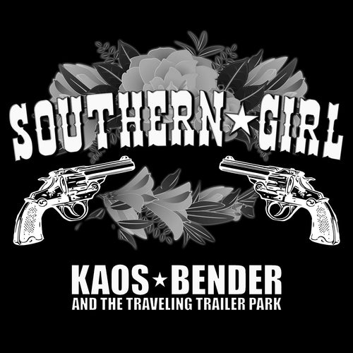 Southern Girl (digital download)