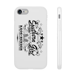 Southern Girl Flexi iPhone Case