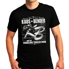 Load image into Gallery viewer, Kaos Bender T-Shirt