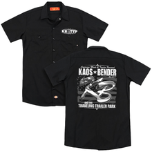 Load image into Gallery viewer, Kaos Bender Work Shirt