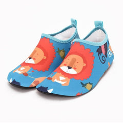 Lion Kids Water Socks