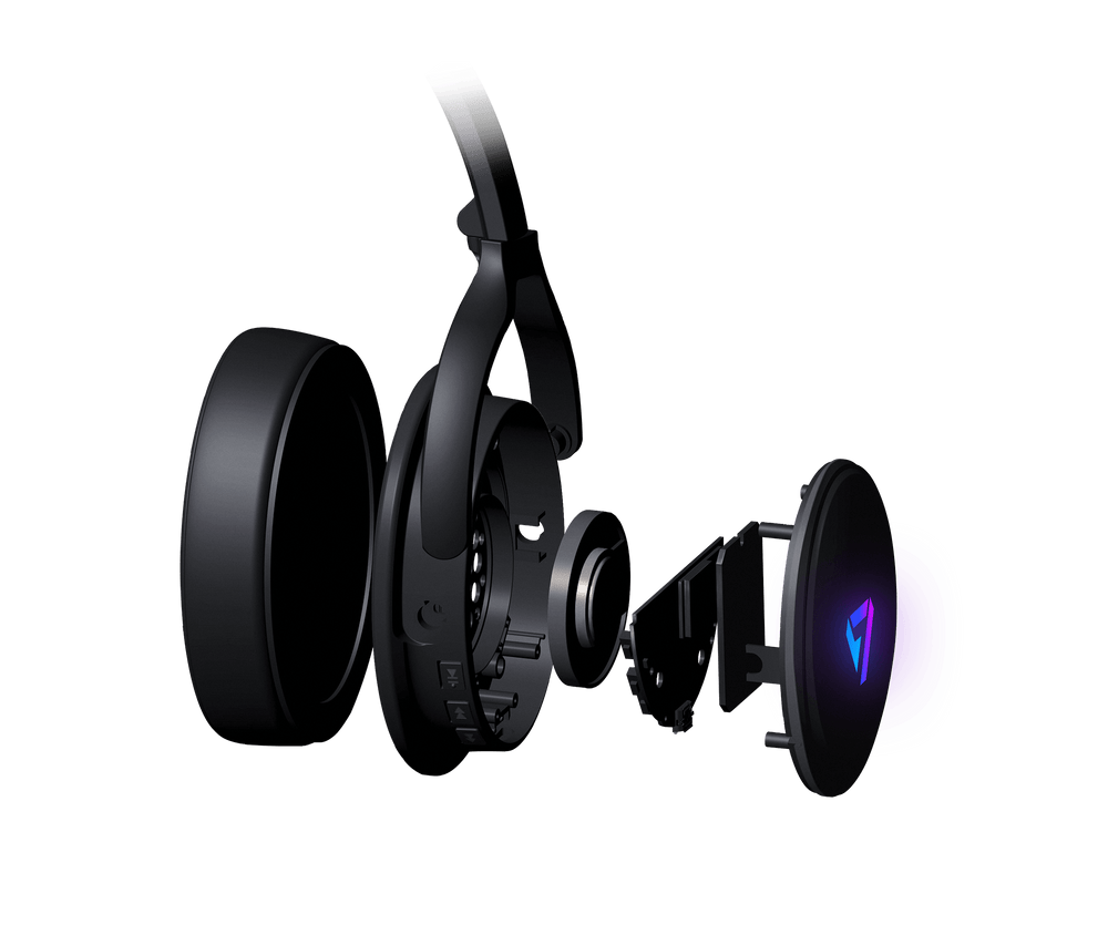 Neon 100 Bluetooth Headphone Features