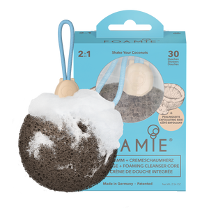 Shake Your Coconuts Shower Sponge