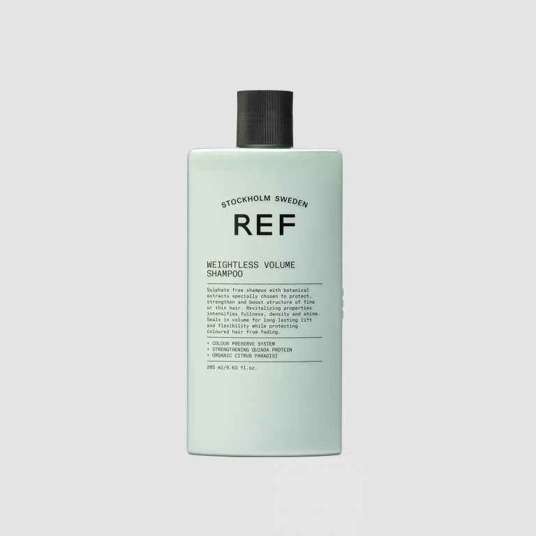 Weightless Volume Shampoo Ⓥ