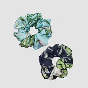 Goomee Couture Scrunchie 2 Pack