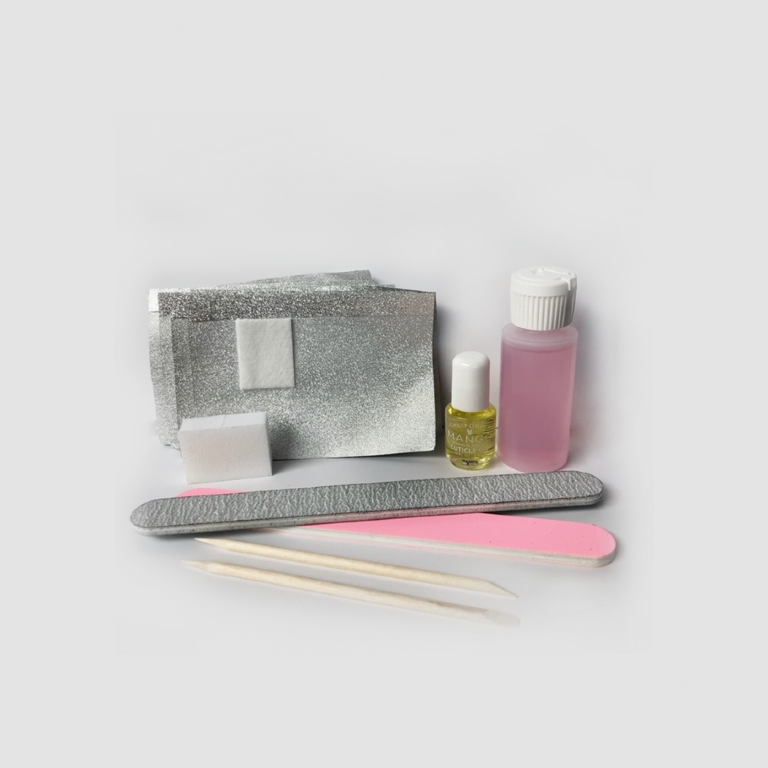 Gel Polish Removal Kit