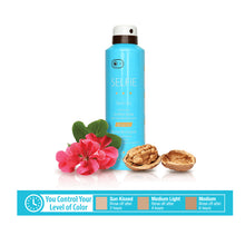 Continuous Sunless Spray (Medium Tan)