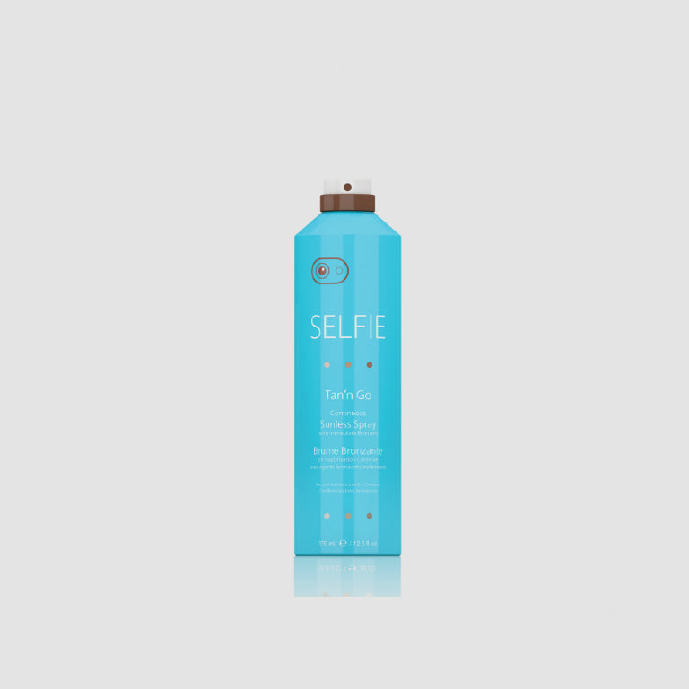Continuous Sunless Spray (Medium Tan) Ⓥ