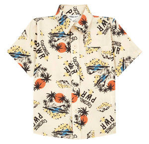 HAWAIIAN SHIRT - Sayings Kids
