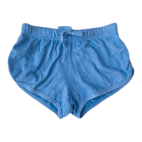 BLUE RUNNER SHORT
