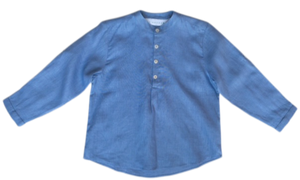 NAGU LONG SLEEVE SHIRT
