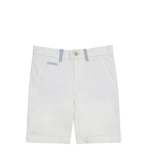 SCOTT CUFFED CHINO SHORT - Sayings Kids