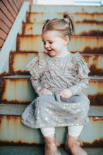 Load image into Gallery viewer, MAUD DRESS - Sayings Kids
