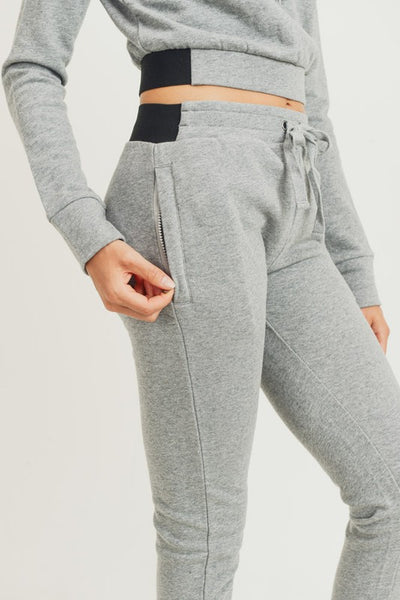 Lounging Around Joggers
