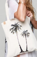 Ready For The Beach Tote