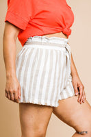 Love Triangle Shorts