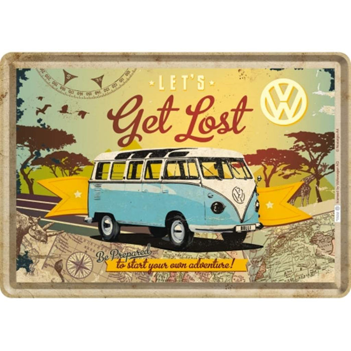 Westfalia sign