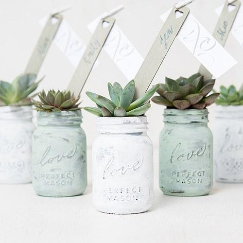 Small Mason Jars With Lid