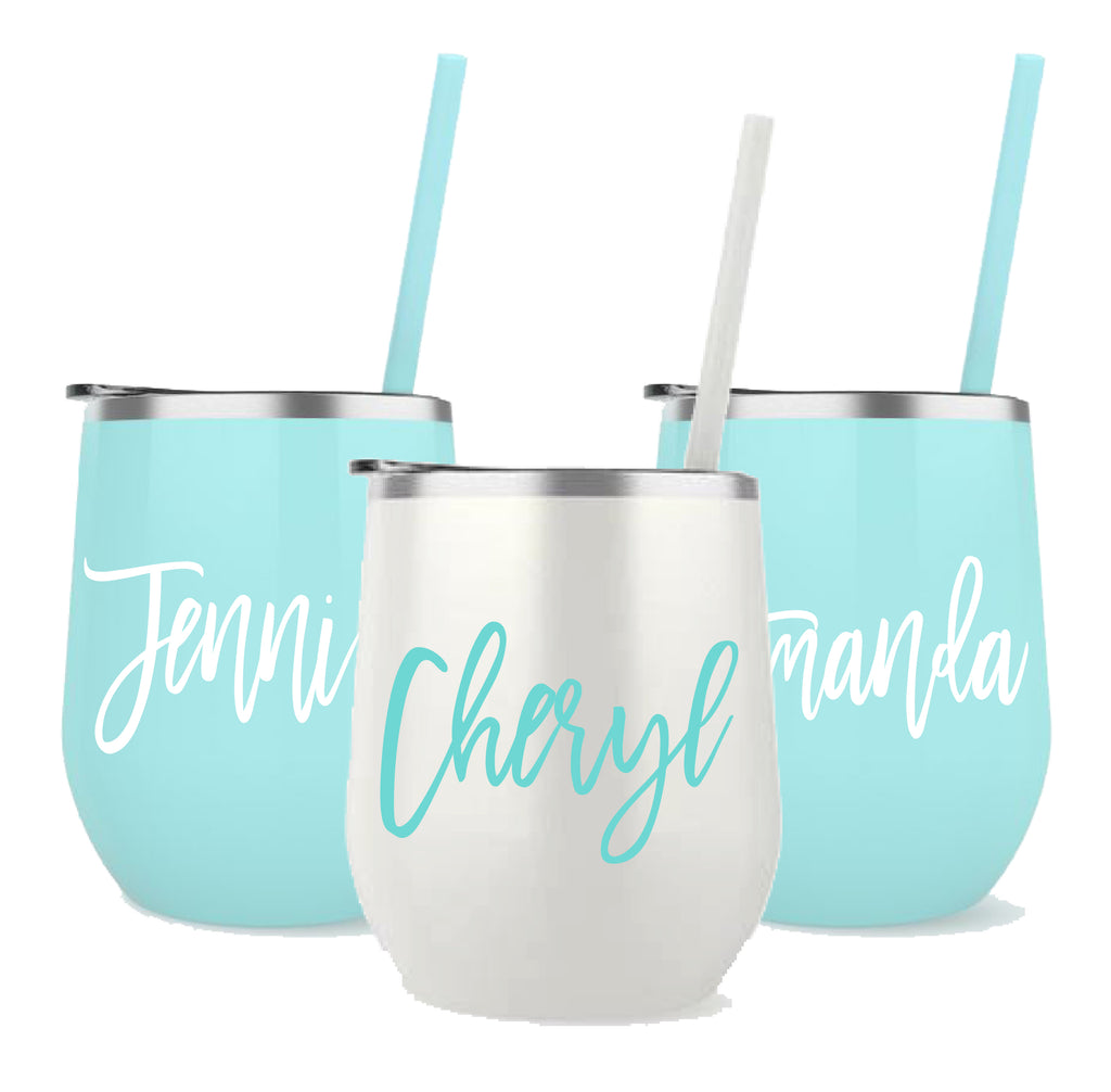 Customized Party Favor Travel Cup