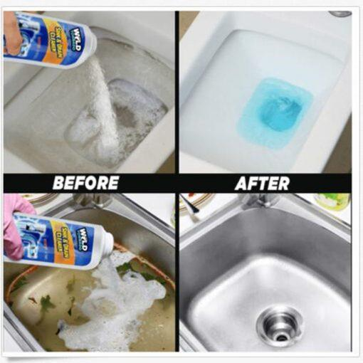 (Buy-1 Take-1) Tornado Powder All Purpose Cleaner Shop&Smile PH - The Store for Happy Filipino Shoppers