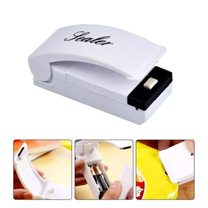BUY1 TAKE1 - PORTABLE HEAT SEALER Heat Sealer Shop&Smile PH - The Store for Happy Filipino Shoppers