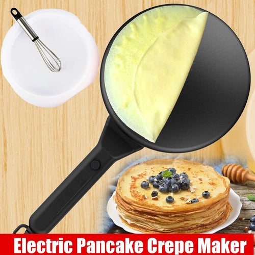 Electric Non-stick Crepe Maker Shop&Smile PH - The Store for Happy Filipino Shoppers
