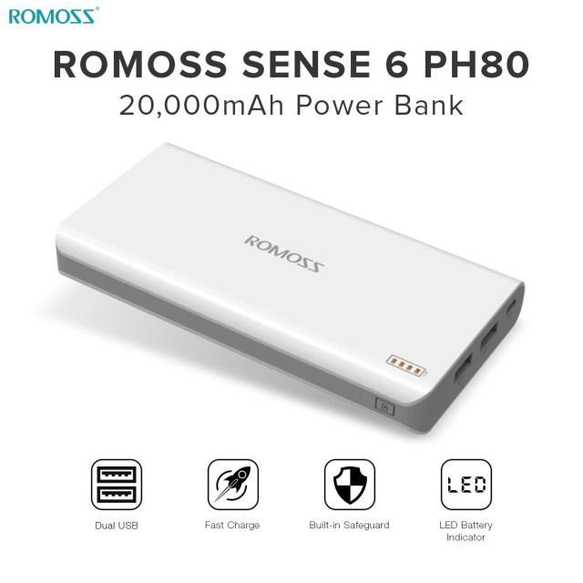 HIGH QUALITY POWER-BANK (20,000 MAH) 1 PC - P999 ǁ 40% OFF Shop&Smile PH - The Store for Happy Filipino Shoppers