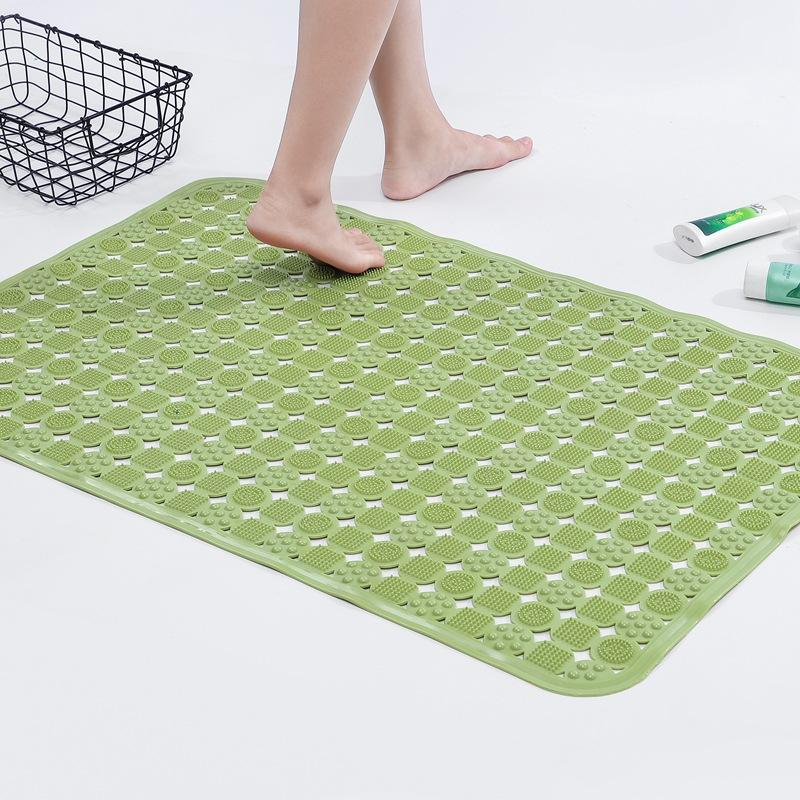 Non-slip massage silicone pad Shop&Smile PH - The Store for Happy Filipino Shoppers