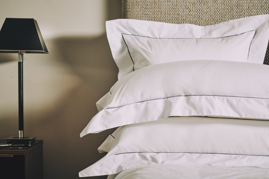 Luxury Italian bed linen Heritage High quality