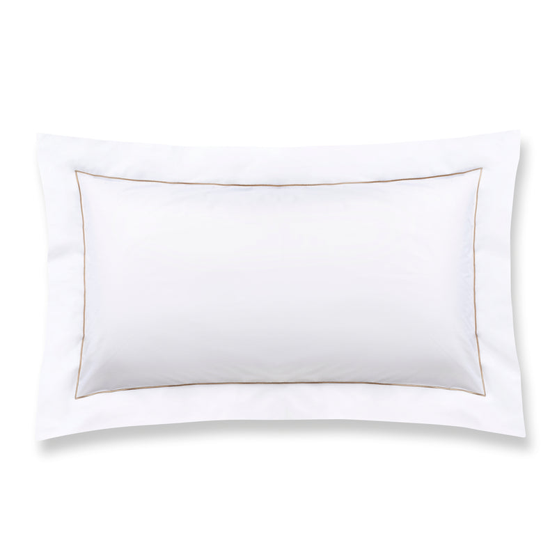 Ravello Single Row Cord Duvet Covers
