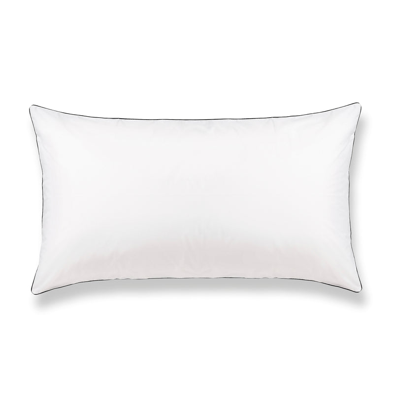 Cortona Piped Pillowcases