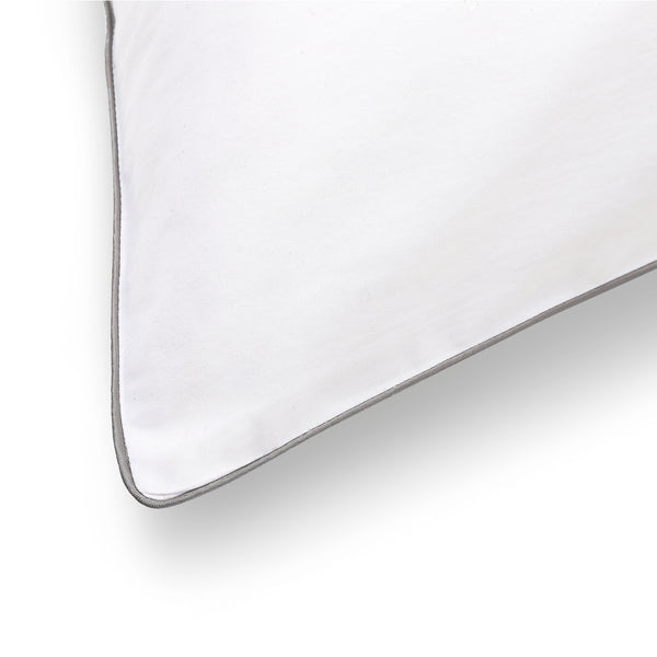 Cortona Piped Top Sheets