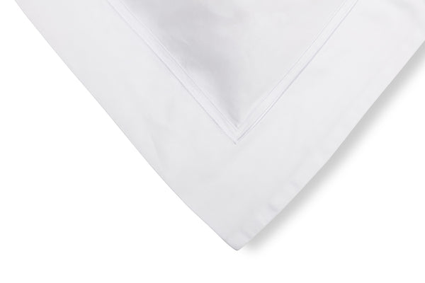 Varenna Double Row Cord Duvet Covers