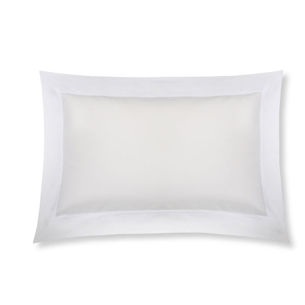 Varenna Double Row Cord Pillowcases