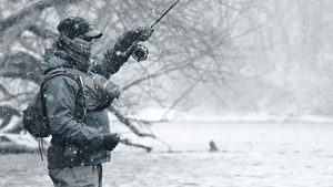 Fly Fishing Flies for Winter – 3 Patterns That Induce Cold Weather Strikes