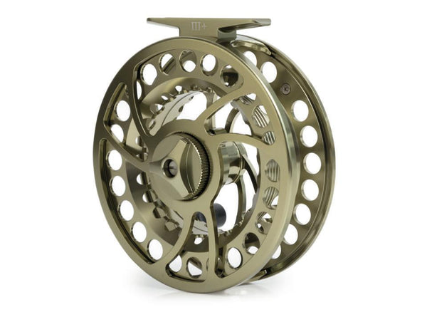 Temple Fork Outfitters (TFO) BVK Sealed Drag Large Arbor Reel