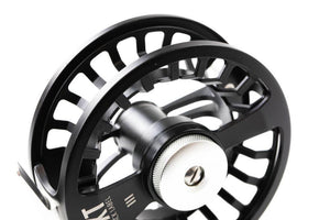 Temple Fork Outfitters (TFO) NXT Black Label Reels