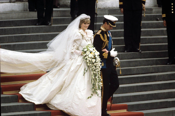 2020: The Year of the Roaring Wedding - 1980 to the Vintage 1990s - Part 3 of 3