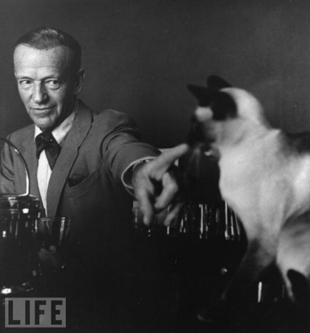 Fred Astaire Life Magazine