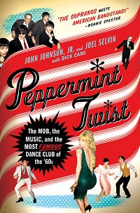 Peppermint Twist Book