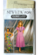 New Look Sewing Pattern - Make a Dress - Size Sizes in One - Fabricland 6273 Pattern