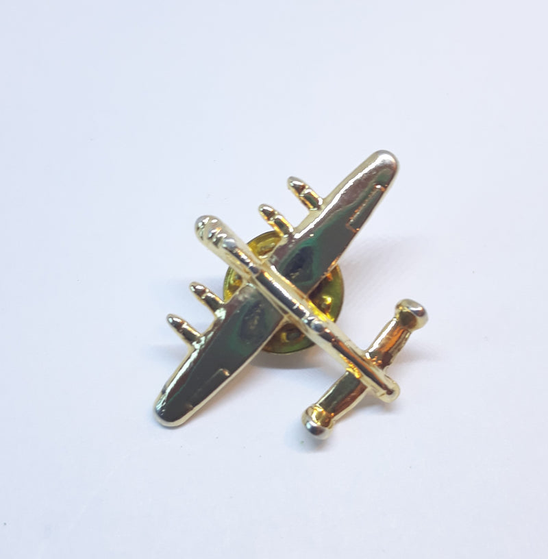 Vintage Airplane Pin - Lapel Pin - Flight Attendant or Pilot Pin
