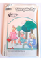 Simplicity 7987 Cinderella, Girl's Size 2  Uncut Dress Pattern