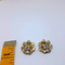 Gorgeous Aurora Borealis Statement Earrings - 1950/60s Glamour - Ideal for Weddings